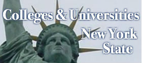 colleges and universities in new york state